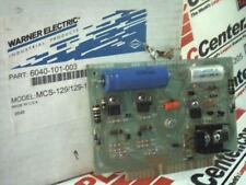 ALTRA INDUSTRIAL MOTION MCS-836 NEW IN BOX MCS836