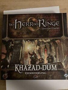 Herr Der Ringe LCG Khazad-Dum