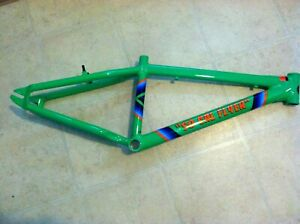 SO CAL FLYER se racing bikes quadangle floval hutch haro vector torker dyno gt