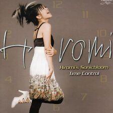 Hiromi - Time Control [New CD]