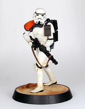 Star Wars Sandtrooper 1/6 Scale Statue GENTLE GIANT