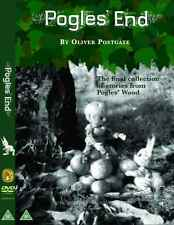 Pogles End DVD - Oliver Postgate/Peter Firmin Pogles Wood TV CULT