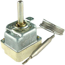 EGO 55.10042.100 Fryer Thermostat 50-202 C Single Pole