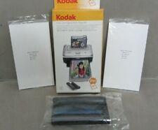 Kodak EasyShare PH-40 Colour Cartridge Photo Paper Kit  - New