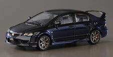EBBRO 44295 1:43 Honda Civic Type R FD2 violet