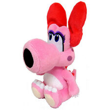 "Super Mario Birdo 6"" Plush Toy"