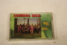 Dale Que Dale by Costenos Band (2012) (Audio Cassette Sealed)