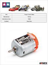 Mini 4wd Motore TORQUE TUNED 2 MOTOR Tamiya 15484 New Nuovo