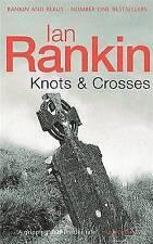 Knots And Crosses (A Rebus Novel), Rankin, Ian, Very Good Book