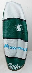 SEATTLE STORM OFFICIAL BADEN BASKETBALL & TOWEL KAISER PERMANENTE NEW