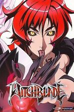 Witchblade - Vol 1 - 6 - COMPLETE Box Set Anime DVD - 2008 Funimation