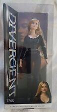 Barbie Divergent TRIS Black Label 2013 NRFB - still in tissue paper!  FREE SHIP