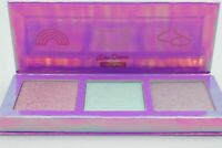 Lime Crime Hi-Lite Highlighter Palette in Unicorns — New in Box
