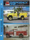 Fire Equipment Brochure - Emergency One - 15060 20084 Rescue Pumper (DB323)