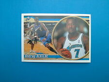 2010-11 Panini NBA Sticker Collection n.156 Andray Blatche Washington Wizards