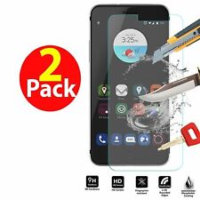 Guard For ZTE Blade V7 V8 L5 Plus A2 - Genuine Tempered Glass Screen Protector
