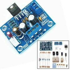 20W LM1875T Mono Channel Stereo Audio HIFI Amplifier Board Module DIY Kit
