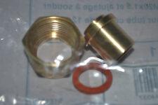 Raccord à souder sur connectique gaz butane/propane - ADDAX - NI4002F/04