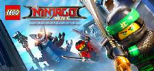 The LEGO NINJAGO Movie Video Game PC *STEAM CD-KEY* 🔑🕹🎮