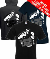 Clubber Lang Mr T Retro Rocky Movie T Shirt / Hoodie