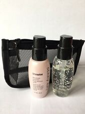 Mary Kay Timewise 1 Oz Day And Night Solution Set SPF 35  Discontinued! No Box!