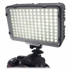 Mcoplus 130pcs LED Lamp kamera Camcorder Videolicht Videolampen Videobeleuchtung