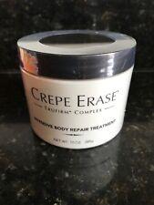 New Sealed Crepe Erase Trufirm Complex Intensive Body Repair Treatment 10 Oz