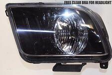 GORDON Passenger Side Halogen Headlight Lamp 07 08 09 Ford Mustang