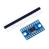 Arduino 8-Kanal 8-Bit Logikpegel Bidirektionale Konverter-Modul TXB0108 FA