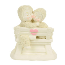 Snowbabies Through Thick and Thin Figurine 4058337 - Brand New & Boxed