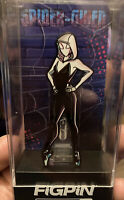 Nycc 2019 Exclusive #299 Marvel Spiderman Spider-Gwen FiGPiN LE 1500