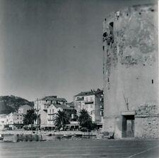 CALVI c. 1950 - Le Port Corse - DIV 12093