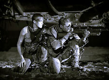 PHOTO MAD MAX FURY ROAD - CHARLIZE THERON (P5) FORMAT 20X27 CM