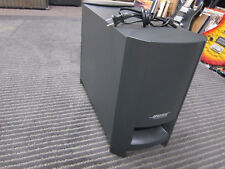 Bose 3-2-1 Series iii Subwoofer, Working, Power Cable Included, Ex Sound, NICE