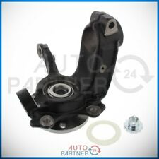 Steering for VW Polo 9N Audi A1 with Wheel Bearing ABS Sensor Pre-assembled Left