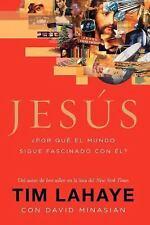 (New) Jesús : ¿Por Qué el Mundo Sigue Fascinado Con Él?