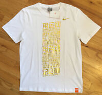 Rare Nike Festival Of Sport Greater China Employee Day 2011 T Shirt NWT Sz. M