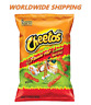 Cheetos Flamin' Hot Limon Cheese Flavored Chips WORLDWIDE SHIPPING