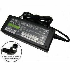 SONY VAIO LAPTOP CHARGER FOR VGP-AC19V28 VGP-AC19V19 VGP-AC19V20 19.5V 3.9A