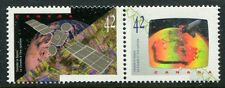 "MNH Canada Space Hologram ""HIGH ORBIT"" Variety #1442iii (Lot#rn49q)"