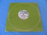 "Cocoa Tea - Oil Ting RARE 3xTracks UK 1990 ""Greensleeves"" 12"" Reggae DUB LISTEN"