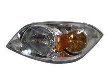 05 06 07 08 09 10 Cobalt Left Driver Headlight Headlamp Lamp Light Assembly