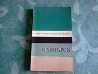 HAMILTON - Alexander Hamilton - libro (1961)