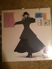 Stevie Nicks Rock a Little LP Sealed Price Point hype First Press