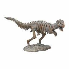 Resin Replica Freestanding T-Rex Model Dinosaur Skeleton 33cm
