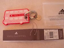 Adidas Stella McCarthney Schlüsselring keyring bus X52411