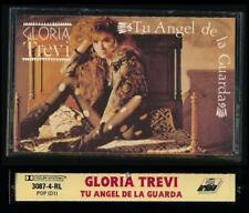 Gloria Trevi Tu Angel de la Guarda 1991 Latin Pop New Wave Rock Alternativo VG