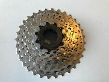 Shimano CS-HG201-9 11-32 tooth cassette 9 speed