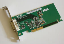 Dell DVI ORION ADD2-N Dual Pad PCI-E Card 0X8760 X8760 SIL GE-0046-B4.5 0066