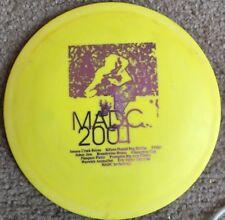 Collectors! Innova Eagle 171g Madc 2001 Stamp Dx plastic